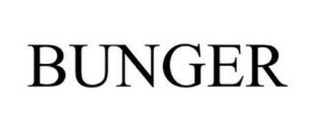 BUNGER