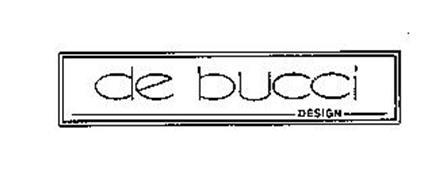 DE BUCCI DESIGN