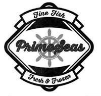 FINE FISH PRIMOSEAS FRESH & FROZEN