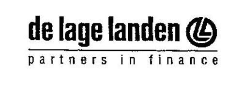 DE LAGE LANDEN LL PARTNERS IN FINANCE