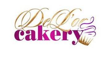 DE L'OR CAKERY