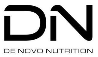 DN DE NOVO NUTRITION