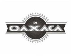 DE OAXACA