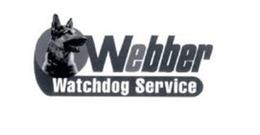WEBBER WATCHDOG SERVICE