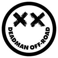 DEADMAN OFF-ROAD