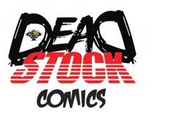 DEADSTOCK COMICS