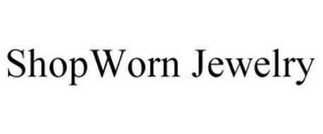 SHOPWORN JEWELRY