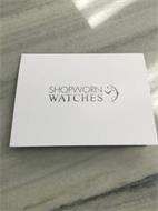 SHOPWORN WATCHES