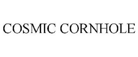 COSMIC CORNHOLE