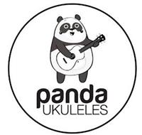 PANDA UKULELES