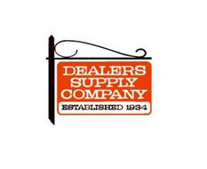 DEALERS SUPPLY COMPANY ESTABLISHED 1934