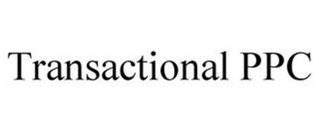 TRANSACTIONAL PPC