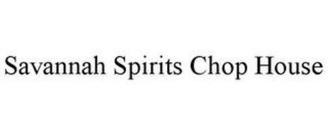 SAVANNAH SPIRITS CHOP HOUSE