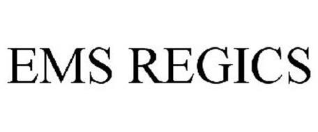 EMS REGICS