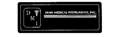 DMI DEAN MEDICAL INSTRUMENTS, INC.