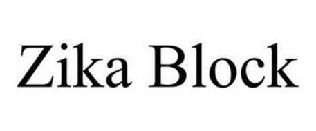 ZIKA BLOCK