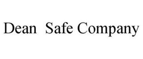 DEAN SAFE COMPANY