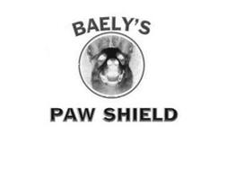 BAELY'S PAW SHIELD
