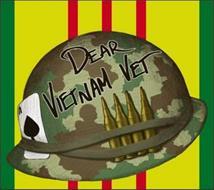 DEAR VIETNAM VET