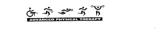 ADVANCED PHYSICAL THERAPY