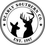 DEARLY SOUTHERN CO. EST. 1987