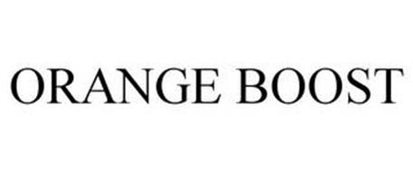 ORANGE BOOST