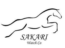 SAKARI WATCH CO