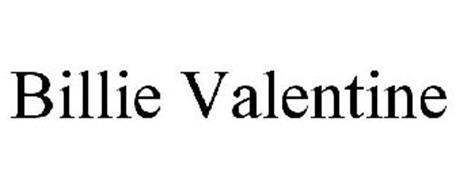 BILLIE VALENTINE