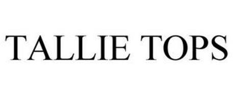TALLIE TOPS