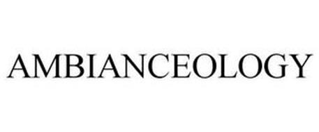 AMBIANCEOLOGY