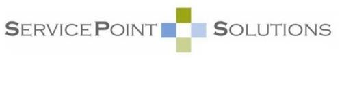 SERVICEPOINT SOLUTIONS
