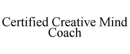 CERTIFIED CREATIVE MIND COACH