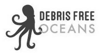 DEBRIS FREE OCEANS