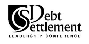 DEBT SETTLEMENT LEADERSHIP CONFERENCE