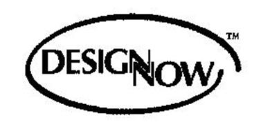 DESIGN NOW
