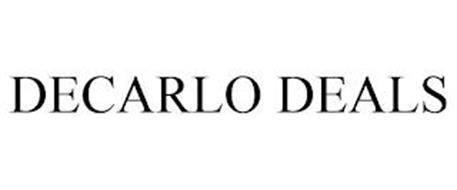 DECARLO DEALS
