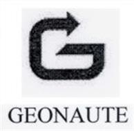 G GEONAUTE Trademark of Decathlon Serial Number: 78507921 ...