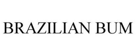 BRAZILIAN BUM