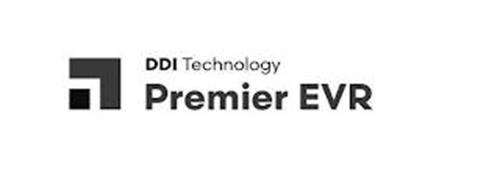 DDI TECHNOLOGY PREMIER EVR