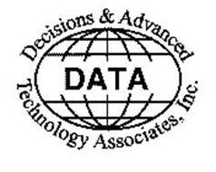 DATA DECISIONS & ADVANCED TECHNOLOGY ASSOCIATES, INC.
