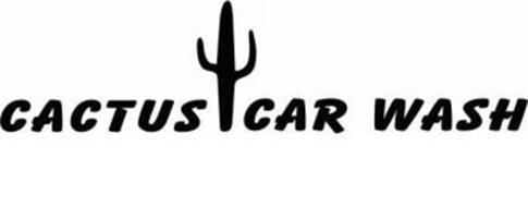 Cactus Car Wash Trademark Of Decker Car Wash Inc Serial