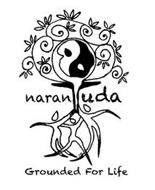 NARANTUDA GROUNDED FOR LIFE ABD