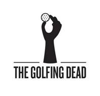 THE GOLFING DEAD
