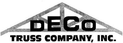 DECO TRUSS COMPANY, INC.