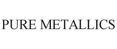 PURE METALLICS