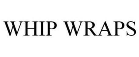 WHIP WRAPS