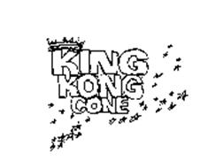 DECONNA KING KONG CONE
