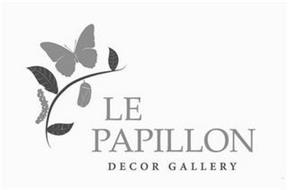 LE PAPILLON DECOR GALLERY