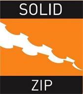 SOLID ZIP