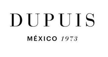 DUPUIS MÉXICO 1973